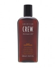 American Crew Daily Conditioner Cosmetic 250ml miehille 78907