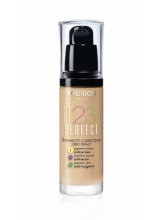 BOURJOIS Paris 123 Perfect Foundation 16 Hour Cosmetic 30ml 56 Rose Beige naisille 35606