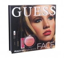 GUESS Look Book Blush 14g 101 Peach naisille 28069