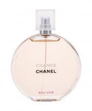 Chanel Chance Eau de Toilette 150ml naisille 65705