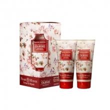 Frais Monde Cherry Blossoms Gift Duo Kit Body Cream 200 ml + Bath Foam 200 ml naisille 37499