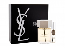 Yves Saint Laurent L´Homme Edt 100 ml + Edt 10 ml miehille 05165