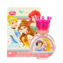 Disney Princess Princess Eau de Toilette 30ml 55795