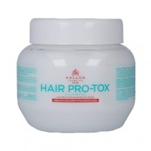 Kallos Hair Pro-Tox Hair Mask Cosmetic 275ml naisille 15942