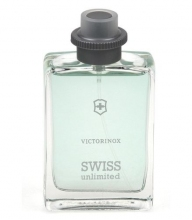 Swiss Army Unlimited EDT 75ml miehille 90514