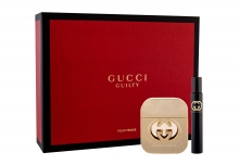 Gucci Gucci Guilty Edt 75 ml + Edt 7,4 ml naisille 59283