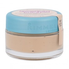 Rimmel London Fresher Skin Foundation SPF15 Cosmetic 25ml 101 Classic Ivory naisille 53797