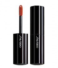 Shiseido Lacquer Rouge Lipstick 6ml BE306 naisille 08950