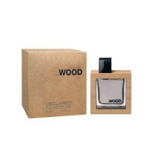 Dsquared2 He Wood Eau de Toilette 30ml miehille 00006