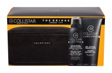 Collistar Linea Uomo Shower Gel 250 ml + Shaving Gel 150 ml + Cosmetic Bag The Bridge miehille 85148