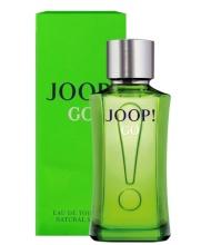 JOOP! Go Eau de Toilette 100ml miehille 64064