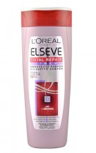 L´Oréal Paris Elseve Shampoo 400ml naisille 49303