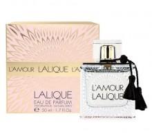 Lalique L´Amour Eau de Parfum 100ml naisille 99060