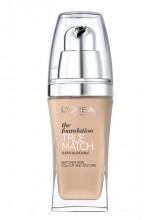 L´Oréal Paris True Match Makeup 30ml N5 Sand naisille 57864