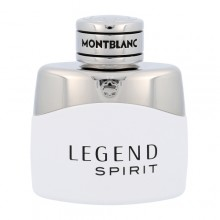 Montblanc Legend Spirit Eau de Toilette 30ml miehille 74841