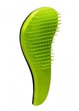 Macadamia Professional No Tangle Hairbrush 1pc Green naisille 10207