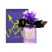 Vera Wang Lovestruck Floral Rush EDP 100ml naisille 55610