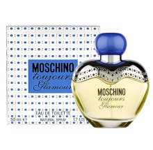 Moschino Toujours Glamour EDT 30ml naisille 00019