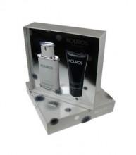 Yves Saint Laurent Kouros Edt 100ml + 100ml Shower gel miehille 16157