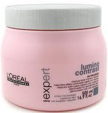 L´Oreal Paris Expert Lumino Contrast Mask Cosmetic 200ml naisille 01876