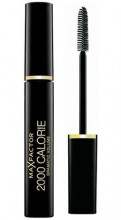 Max Factor 2000 Calorie Dramatic Volume Mascara Cosmetic 9ml Black Brown naisille 71298