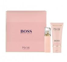 HUGO BOSS Boss Ma Vie Pour Femme Edp 50ml + 100ml body milk naisille 47788