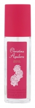 Christina Aguilera Touch of Seduction Deodorant 75ml naisille 79670