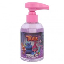 DreamWorks Trolls Liquid Soap 250ml 34702