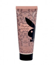 Playboy Play It Sexy For Her Body Lotion 250ml naisille 29743