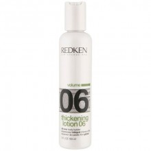 Redken Volume Thickening Lotion 06 Hair Volume 150ml naisille 51453