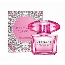 Versace Bright Crystal Absolu EDP 50ml naisille 18174