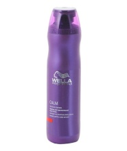 Wella Calm Shampoo 250ml naisille 16330