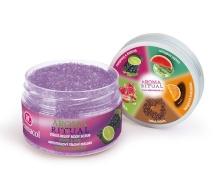 Dermacol Aroma Ritual Body Scrub Grape&Lime Cosmetic 200g naisille 98715