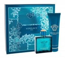 Versace Eros Edt 100 ml + Shower Gel 150 ml miehille 42087