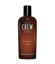 American Crew Daily Shampoo Cosmetic 250ml miehille 92095