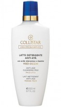 Collistar Anti Age Cleansing Milk Cosmetic 200ml naisille 40314