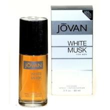Jovan Musk White For Men Eau de Cologne 90ml miehille 08145
