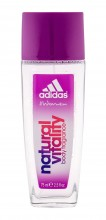 Adidas Natural Vitality For Women Deodorant 75ml naisille 06534