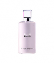 Chanel Chance Body lotion 200ml naisille 69406