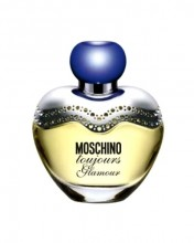Moschino Toujours Glamour EDT 100ml naisille 00033