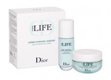 Christian Dior Hydra Life Day Care 50 ml + Skin Serum 40 ml naisille 32965