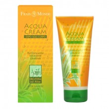 Frais Monde Acqua Cream After-Sun Refreshing Body Lotion Cosmetic 200ml naisille 30612