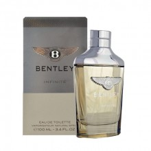Bentley Infinite Eau de Toilette 100ml miehille 70012
