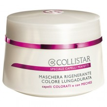 Collistar Long-Lasting Colour Hair Mask 200ml naisille 91767