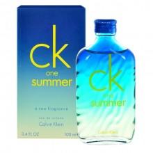 Calvin Klein CK One Summer 2015 EDT 100ml unisex 66744
