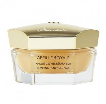 Guerlain Abeille Royale Repairing Honey Gel Mask Cosmetic 50ml naisille 11603
