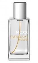 Mexx Energizing Woman Eau de Toilette 30ml naisille 79730