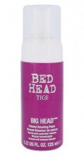 Tigi Bed Head Big Head Volume Boosting Foam Cosmetic 125ml naisille 27684