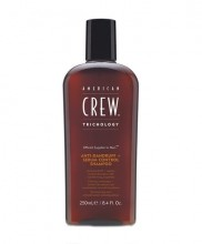 American Crew Trichology Shampoo 250ml miehille 78877