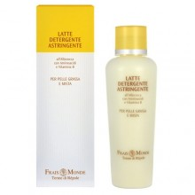 Frais Monde Astringent Milk Face Emulsion Cosmetic 200ml naisille 04347